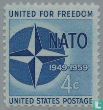 NATO 1949-1959