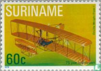75 Years of Motorized Aviation