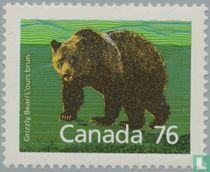 Canadese zoogdieren