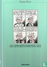 De opportunisten XIX