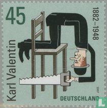 Karl Valentin,  kopen