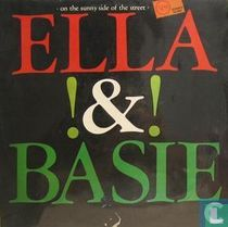 Ella & Basie On the sunny side of the street