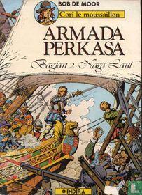 Armada Perkasa 2: Naga Laut