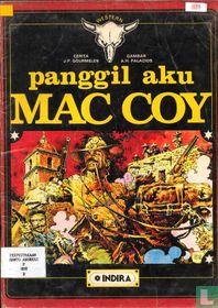 Panggil Aku Mac Coy