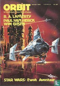 Orbit - Zomer 1985