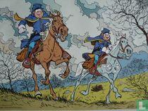 Blauwen en bulten