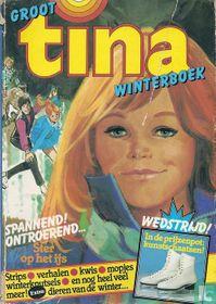 Groot Tina Winterboek