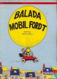 Balada Mobil Ford T