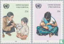 Fight against child mortality