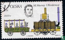 Geschichte der Dampflokomotive