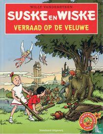 Verraad op de Veluwe