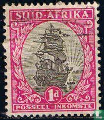 """Zeilschip """"Dromedaris"""" (Afrikaans) kopen"""