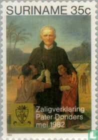 Zaligverklaring Pater Donders