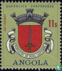 Heraldiek van Angola