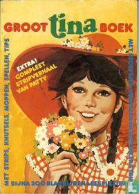 Groot Tina Boek