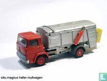 Magirus Haller Mûllwagen