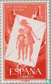 Voor de Hongaarse jeugd