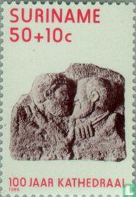 100 Jaar Sint Petrus en Paulus Kathedraal