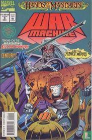 War Machine 9