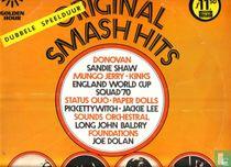 Golden Hour of Original Smash Hits