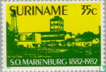 100 Years of S.O. Mariënburg