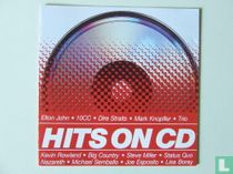 Hits on CD