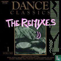 Dance Classics - The Remixes vol.1