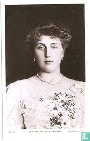 Princess Ena of Battenberg