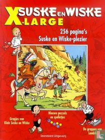 Suske en Wiske X-Large