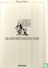 De opportunisten XVIII