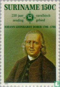 Johann Leonhardt Dober