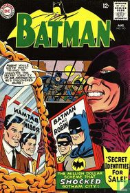 Batman 173