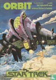Orbit - Zomer 1983