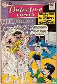 Detective Comics 285