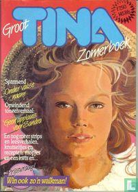 Groot Tina Zomerboek 1983-2