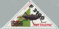 Insekten met Opdruk