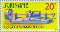 100 Years Gramophone