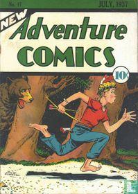 Adventure Comics 17