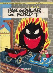 Pak Goular dan Ford T