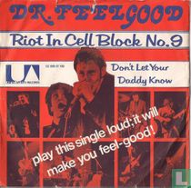 Riot in Cell Block Nr. 9