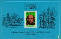 London 1980 Stamp Exhibition