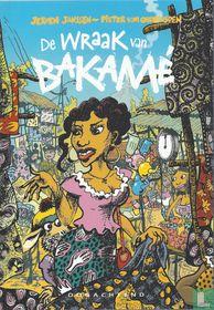 De wraak van Bakamé