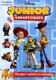 Junior Vakantieboek 2010