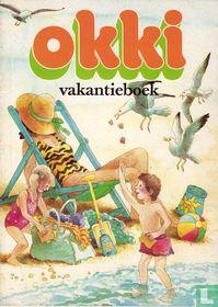 Okki Vakantieboek 1988