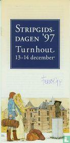 Stripgids-dagen '97 Turnhout