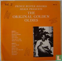 Prince Buster record shack presents the original golden oldies vol. 2