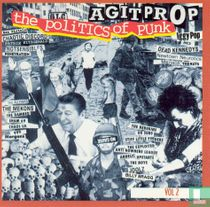 The politics of punk volume 2