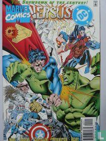 DC versus Marvel 3