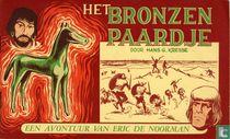 Het bronzen paardje
