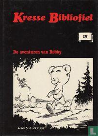 De avonturen van Robby